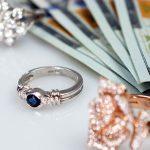 Jewellery Values