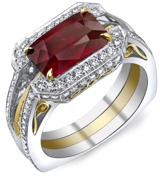 Birthstone July